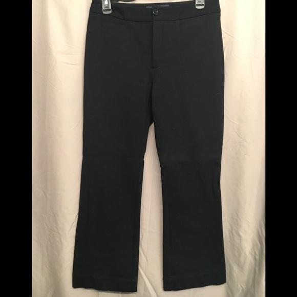 NYDJ Pants - NYDJ Black casual pants